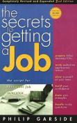 The Secrets of Getting a Job