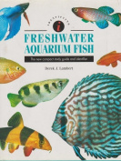 Identifying Freshwater Aquarium Fish