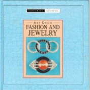 Art Deco Fashion and Jewellery