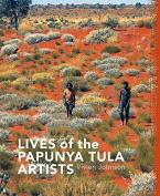 Lives of the Papunya Tula Artists