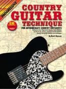 Country Guitar Technique