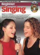 Progressive Beginner Singing