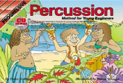 Percussion Method for Young Beginners