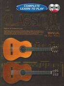 Classical Guitar Manual