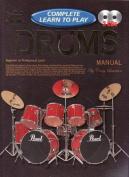 Drums Manual