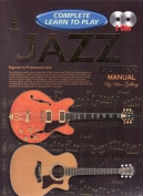 Jazz Guitar Manual