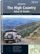 High Country Atlas and Guide