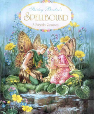 Spellbound shirley barber shop online for books in for Fishpond books
