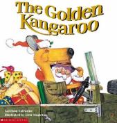 Golden Kangaroo