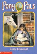 The Pony Pals #25