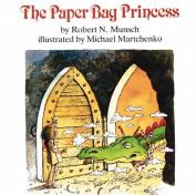 The Paperbag Princess