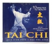 Tai Chi: 10 Minutes to Health