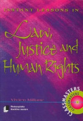 Instant Lessons in Law, Justice and Human Rights