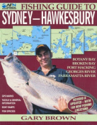 Fishing Guide to Sydney-Hawkesbury