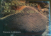 Rock Engravings of Southern Africa