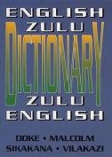 English-Zulu Zulu-English Dictionary