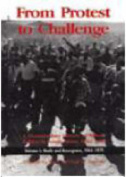 From Protest to Challenge: A Documentary History of African Politics in South Africa 1882 - 1990
