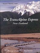The TranzAlpine Express