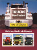Trucks in New Zealand