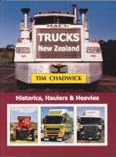 Trucks in New Zealand
