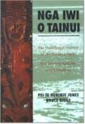 Nga Iwi O Tainui
