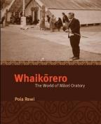 Whaikorero