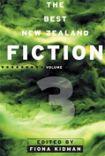 The Best New Zealand Fiction