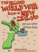 The Second World War Began in New Zealand