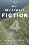 The Best New Zealand Fiction