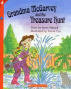 Grandma McGarvey and the Treasure Hunt