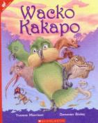 Wacko Kakapo
