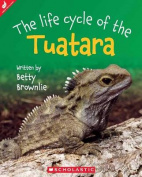 The Life Cycle of the Tuatara