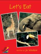 Let's Eat (Sails Literacy S.)