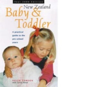 New Zealand Baby and Toddler