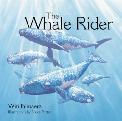 an analysis of witi ihimaera s whale Transcript of the whale - short story analysis the whale setting the story takes place in a small fishing town named port-savoie the story is in the past.
