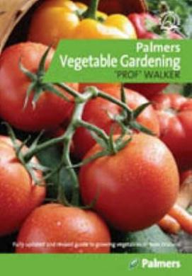 Palmer's Vegetable Gardening