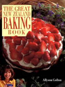 Great New Zealand Baking Book