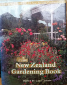 Ultimate New Zealand Gardening Book