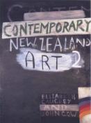Contemporary New Zealand Art