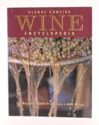 Global Concise Wine Encyclopedia
