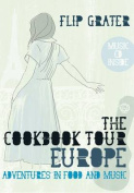 The Cookbook Tour Europe