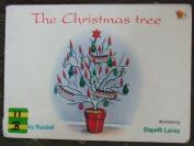 The Christmas Tree PM Blue Set 2 Level 10