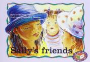 Sally's Friends