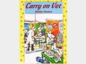 Carry on Vet