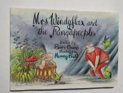 Mrs Windyflax & the Punga People