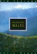 Wilderness Walks of New Zealand