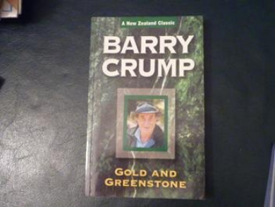 Gold & Greenstone