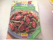 Australian Quick'n'Easy Stir Fry and Asian Cooking