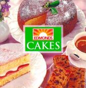 Edmonds: Cakes
