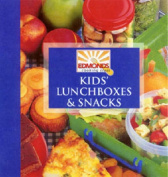 Edmonds Kids' Lunchboxes and Snacks